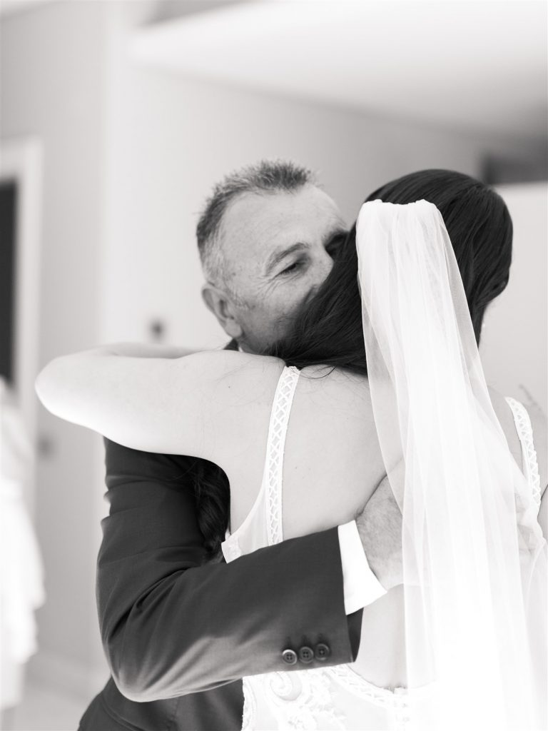 pai da noiva